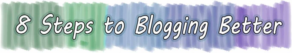 8 Easy Tips to Improve Your Blog Article Writing