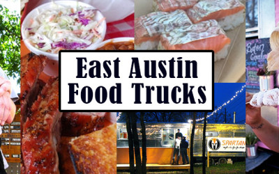 6 Delicious East Austin Food Trucks
