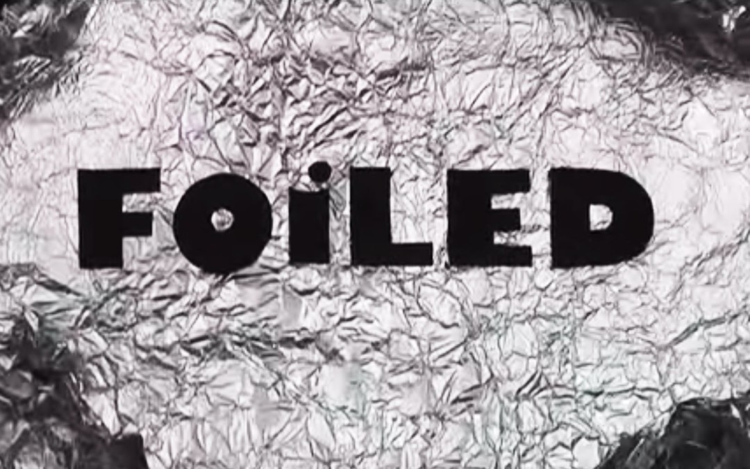 Foiled Comedy Mockumentary Short Film