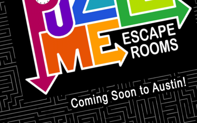 I'm Starting an Escape Game Company!